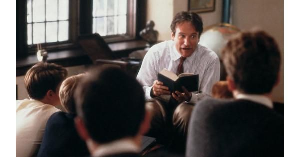 Dead Poets Society Movie Review