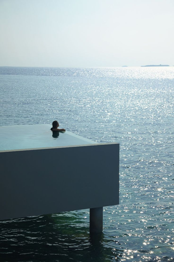 Dusit Thani Maldives: Dreams Places, Dusit Thani, Swim Pools, Big Pools, Luxury Travel, Dreams Pools, Thani Maldives, Luxury Hotels, Infinity Pools