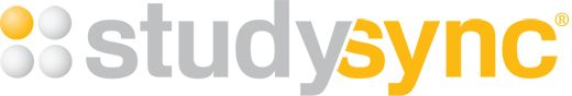 StudySync -  digital library, weekly writing practice, online writing and peer reviews, Common Core assignments and multimedia lessons