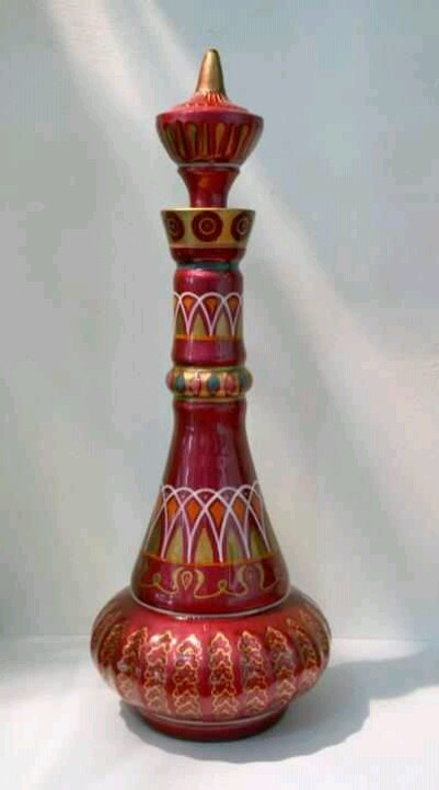 wanted to be Jeannie and live in this Bottle with Captain Nelson when I was a kid!!