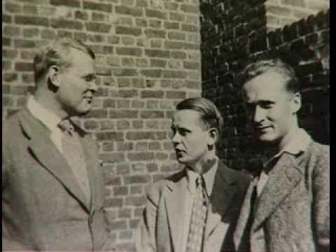 121.) 100 éve született a mártír teológus Dietrich Bonhoeffer