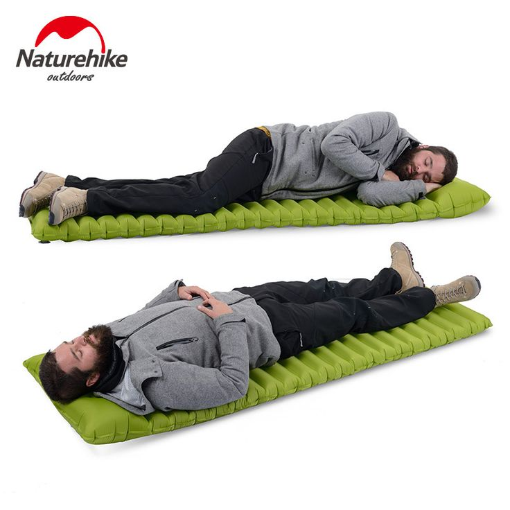 Aliexpress.com : Buy NH Innovative Soft Sleeping Pad Fast Filling Air Bag Super Light Inflatable Portable Mattress Rescue Life Cusion 186*60*8.5cm from Reliable padded cushions suppliers on Better John