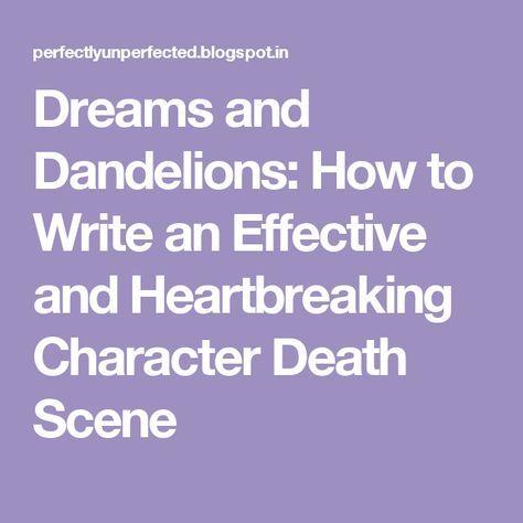 how to write effective drunk scene