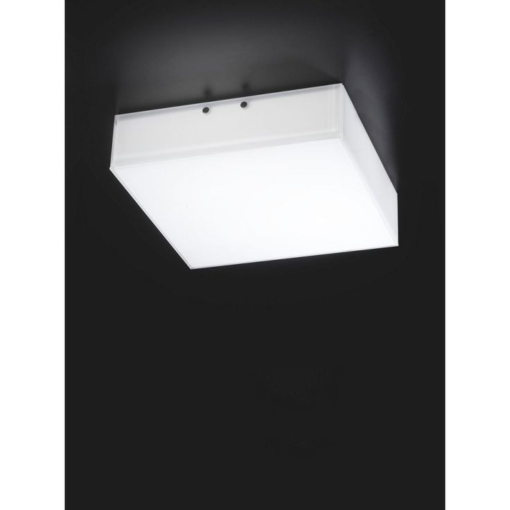 XXXL DECKENLEUCHTE, Weiß Jetzt bestellen unter: https://moebel.ladendirekt.de/lampen/deckenleuchten/deckenlampen/?uid=8b69b683-69ce-5d12-9be5-314f6bb4c275&utm_source=pinterest&utm_medium=pin&utm_campaign=boards #deckenleuchten #lampen #deckenlampen