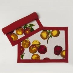 Elma  Amerikan Servisi #tarz #kırmızı #tasarım #moda #tasarımcı #design #style #fashion #red #apple #green #redwood #american #service