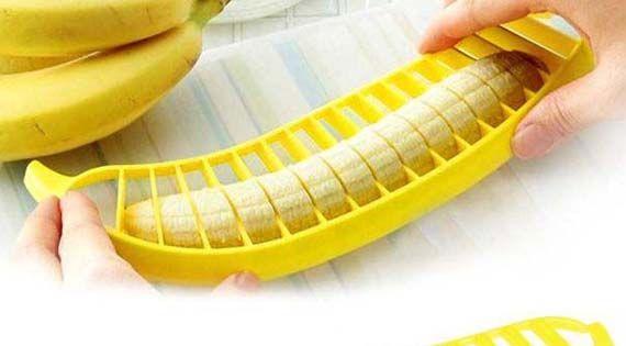 τεμαχιστής μπανάνας
