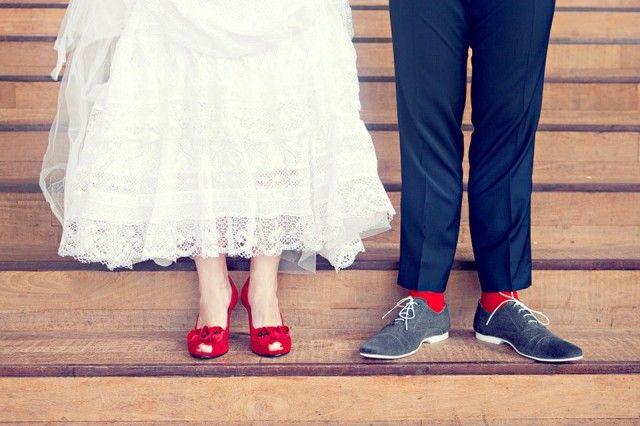 Bruidsschoenen - Alles wat je moeten weten | ThePerfectWedding.nl