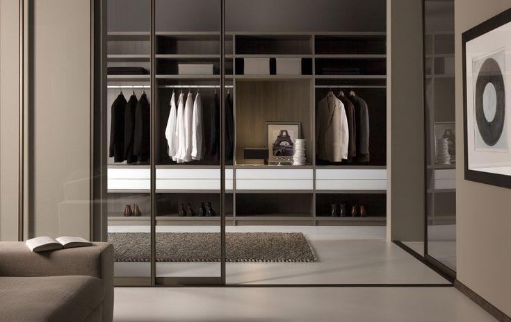 pin von dch auf walk in closet begehbarer kleiderschrank