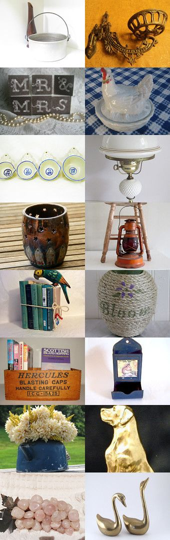 Decorate your home by Sandy on Etsy--Pinned with TreasuryPin.com
