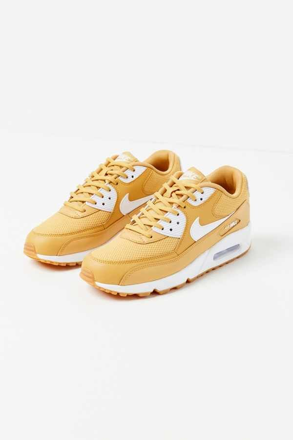 Nike Air Max 90 Colorblock Sneaker in 2019 | Nike air max