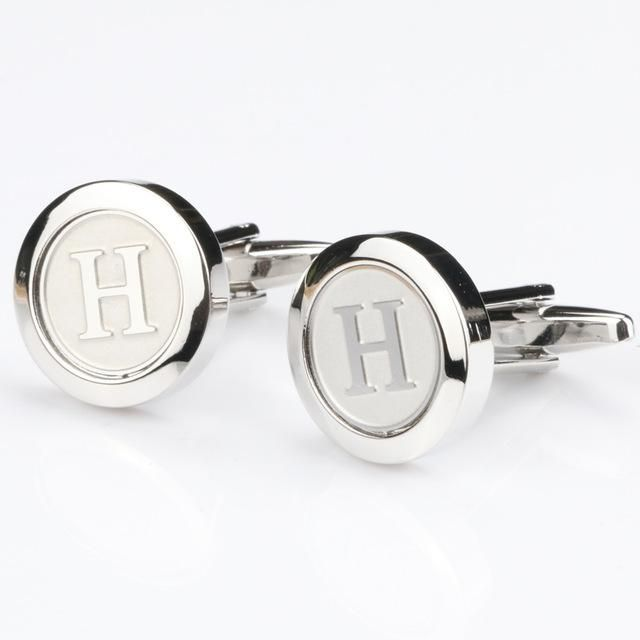 Cufflinks-Accessory Man-Accessory Men/'s Wedding-Liberty Cufflinks