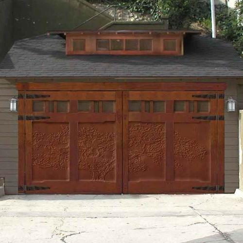 Size Of 4 Car Garage | Double Garage Door Dimensions Nz