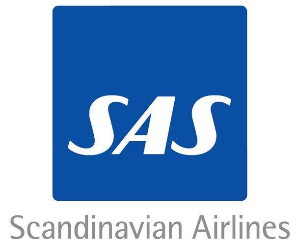 SAS – Scandinavian Airlines Logo [EPS File]