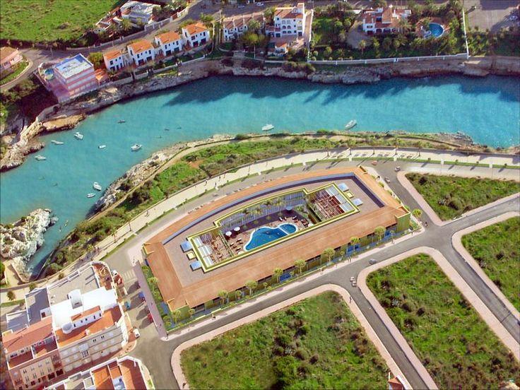Hotel con encanto en Menorca. Hotel Port Ciutadella. | Hoteles con encanto