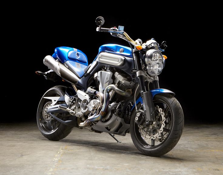 2004 Yamaha MT-01 – estimated to sell between $7,000-$10,000. This won't be particularly special to international readers, but the MT-01 (also known as the Bulldog) was never officially sold in the US. I find it fascinating, mostly due to the 1,700cc V-Twin powerplant. This example (VIN: R615E000890) is extra special because it was imported by Mike Corbin so that his company could use it to develop products for. It then got engine work, carbon fiber wheels, Akrapovic exhaust, and plenty…