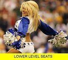 #Ticket  2016 Dallas Cowboy Season Tickets 2 Tix LOWER LEVEL LL Section 145 Row 17 A #deals_us