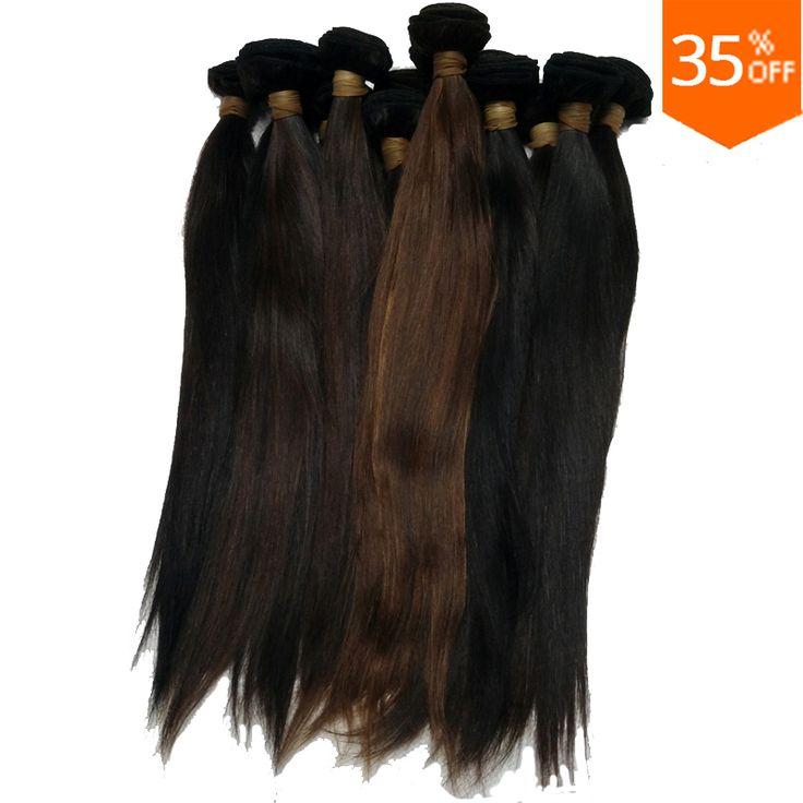 Mocha virgo hair company meche bresilienne cheveux humain extensiones de cabello weaving natural hair 10 bundles free shipping