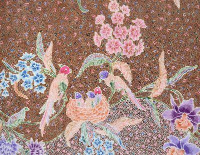 North Coast Javanese Batik: Pekalongan - Oey Djien Nio - Liem Siek Hien - Jane Hendromartono