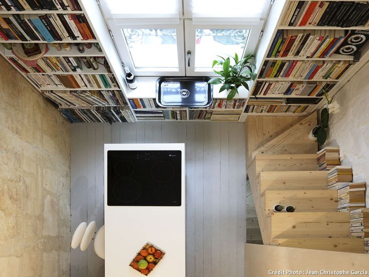 95 best escalier images on Pinterest Stairs, Home ideas and Attic