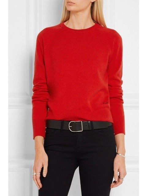 7103ce9174b KATE MOSS FOR EQUIPMENT Ryder Cashmere Sweater XS #fashion #clothing ...