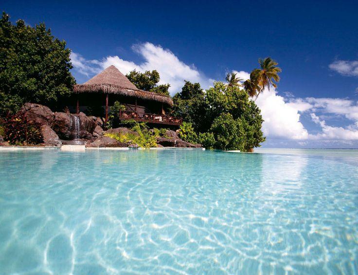 Pacific Aitutaki (Islas Cook)