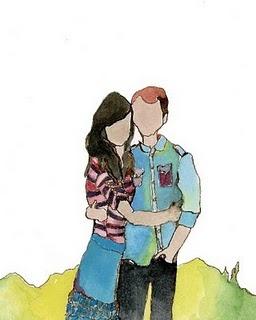 faceless love