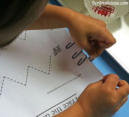 42 Best Images About Fine Motor Activities For