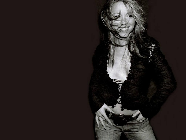Mariah Carey has been my favorite singer since the age of 5. There's NO one with a voice as amazing as hers! She has been my true musical inspiration throughtout the years. I own every single one of her records and dream of singing with her one day.