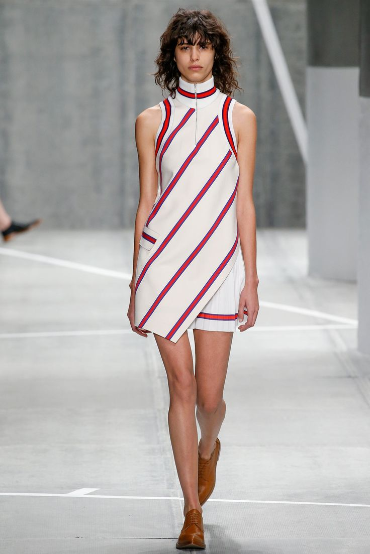 Lacoste Fall 2015 Ready-to-Wear - Collection - Gallery - Style.com