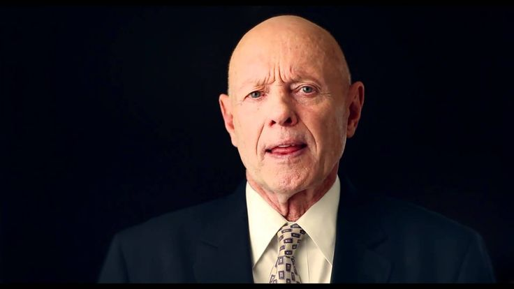 40 Lessons on Success from Stephen Covey