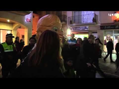 La Grossa de Cap d'Any dóna el tret de sortida del Nadal a Calella - YouTube #calellabcn #calellabarcelona #calellaesmes #christmas #nadalcalella13