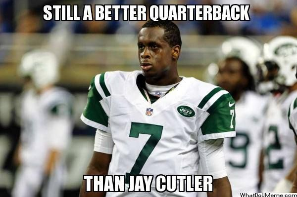 Even Geno Smith is better