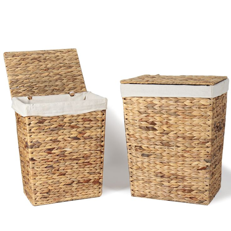 1000 Ideas About Laundry Basket With Lid On Pinterest