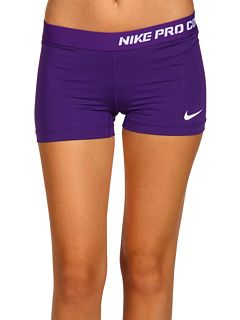 Nike Pro Combat compression shorts! Best things to run in