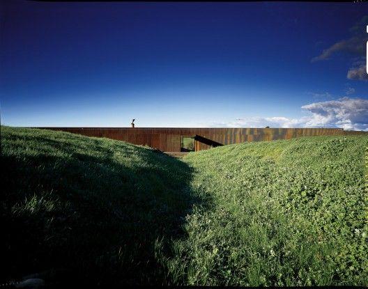 Glenburn House by Sean Godsell, Australia