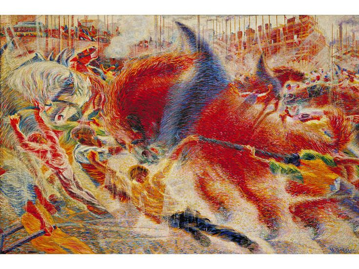 136 best images about Umberto Boccioni on Pinterest . c6084dc01275f