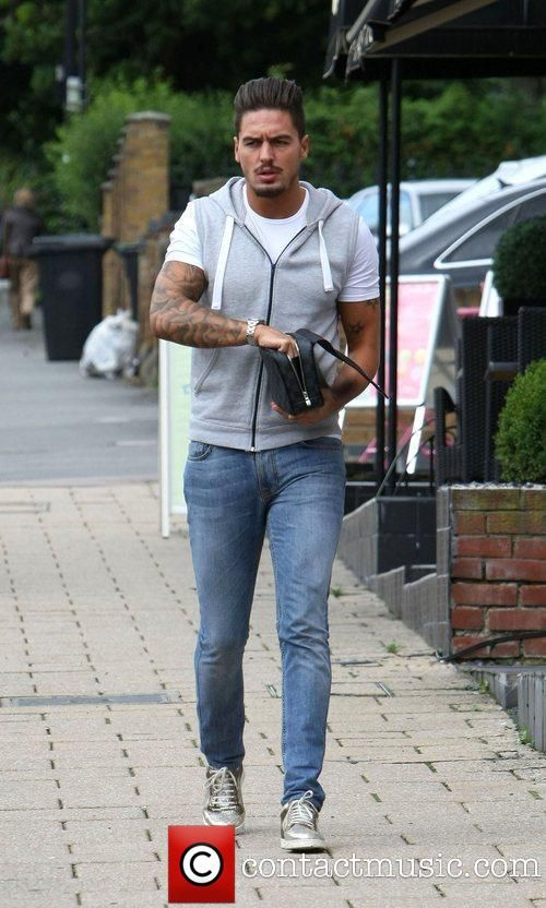 the only way is essex ,mario falcone....