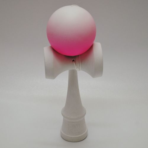 kendamas | pink winter series custom kendamas winter series inspired by the ...