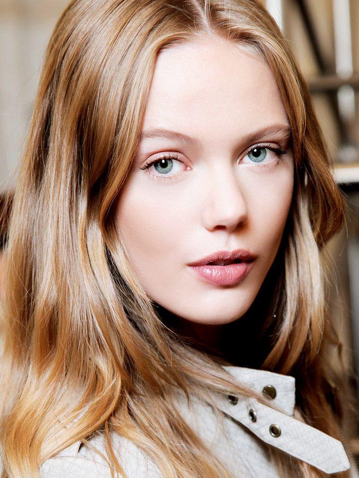 6 All-Natural Ways Swedish Women Get Their Glowing Skin via @ByrdieBeauty