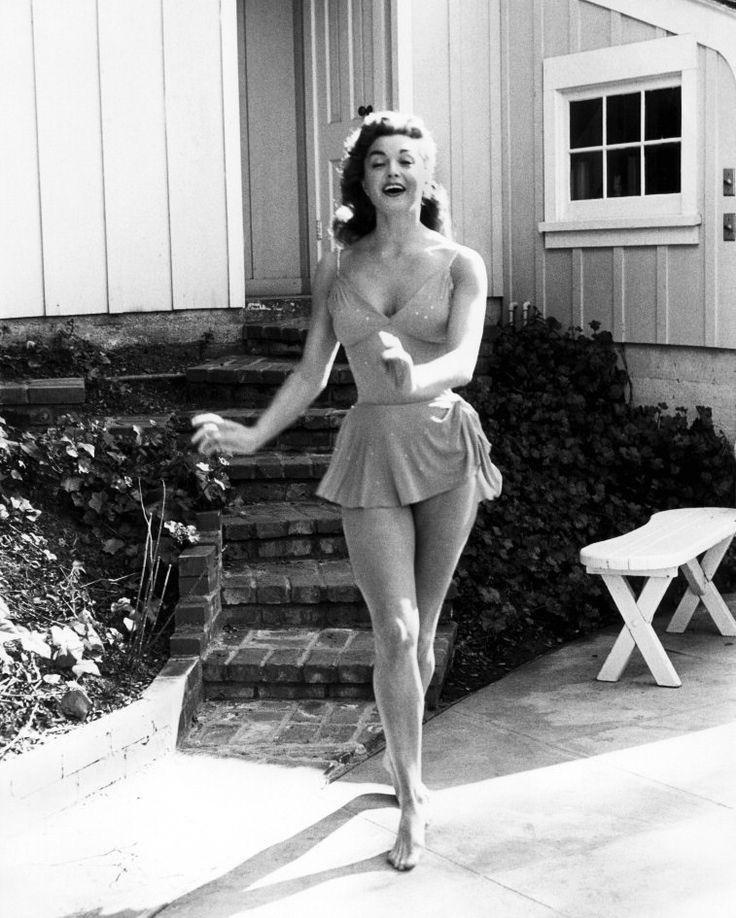 Esther Williams, 1950s