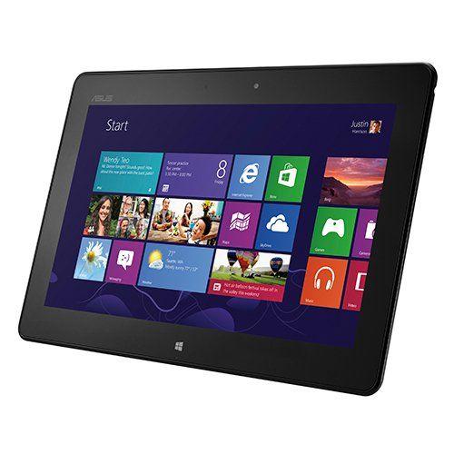"""Asus VivoTab RT TF600T-1B023R - Tablet 10,1"""" (WiFi, 32 GB, 2 GB, Windows RT), color gris B009ZABL0E - http://www.comprartabletas.es/asus-vivotab-rt-tf600t-1b023r-tablet-101-wifi-32-gb-2-gb-windows-rt-color-gris-b009zabl0e.html"""