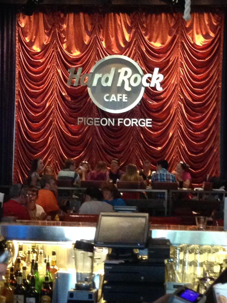 Hard rock cafe gatlinburg coupons
