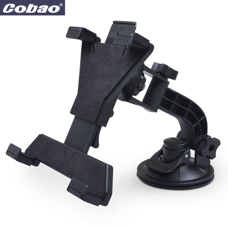 Universal 7 8 9 10 11 inch tablet PC stand  windshield tablet car holder  Mount Tablet PC Stand Holder For iPad 2 3/4/5 SAMSUNG