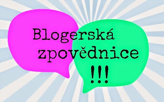 Zápisník spisovatelky: Blogerská zpovědnice #9 - Adelle