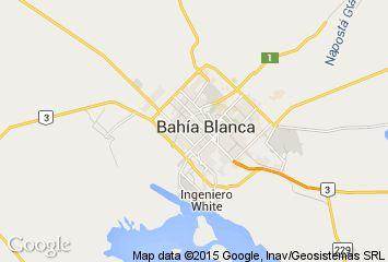 Bahía Blanca, pcia. de Buenos Aires, Argentina - Guia Turistica