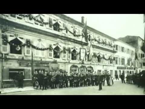Ellinwn Drwmena Palaia Filarmoniki Kerkyras ET3 Part 1 - YouTube
