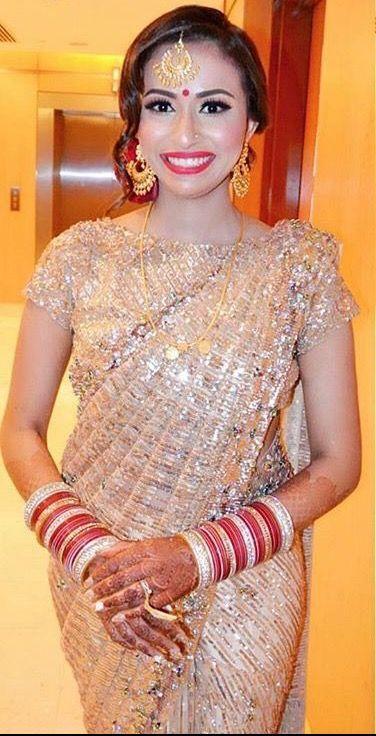 Outfit: Manish Malhotra