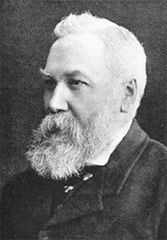 Aston Villa's William McGregor, who proposed the formation of the English Football League. #football #soccer