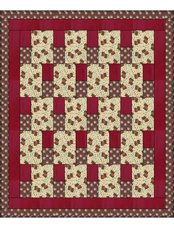 Free Quilt Patterns For Large Prints : free quilt block patterns to print quilt top right click on image of quilt top to QUILTS ...