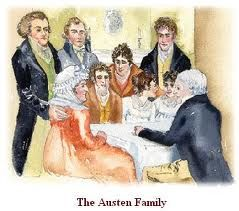 An Interview with Jane Austen